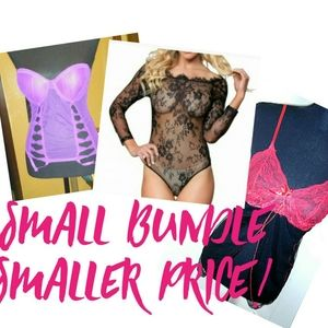 Small Bundle at a Smaller Price!